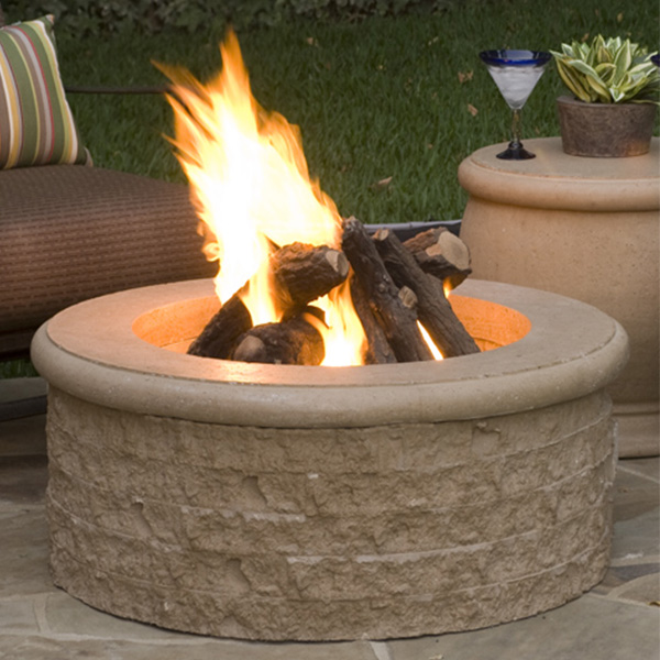 Fire Pits Family Image