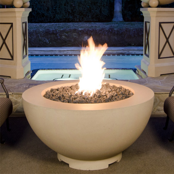 Fire Bowls Family Image
