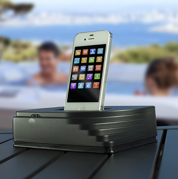 Hot Spring® In-Home Wireless Sound System Product Image