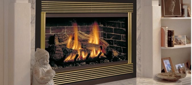 Fireplaces Family Image