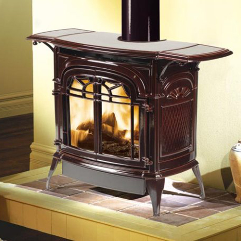 Stardance Direct Vent Gas Stove Spa Doctor