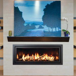 Mendota Fullview Linear Gas Fireplace