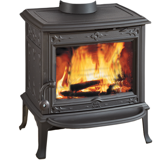 Jotul F100 Clean Face Wood Stove