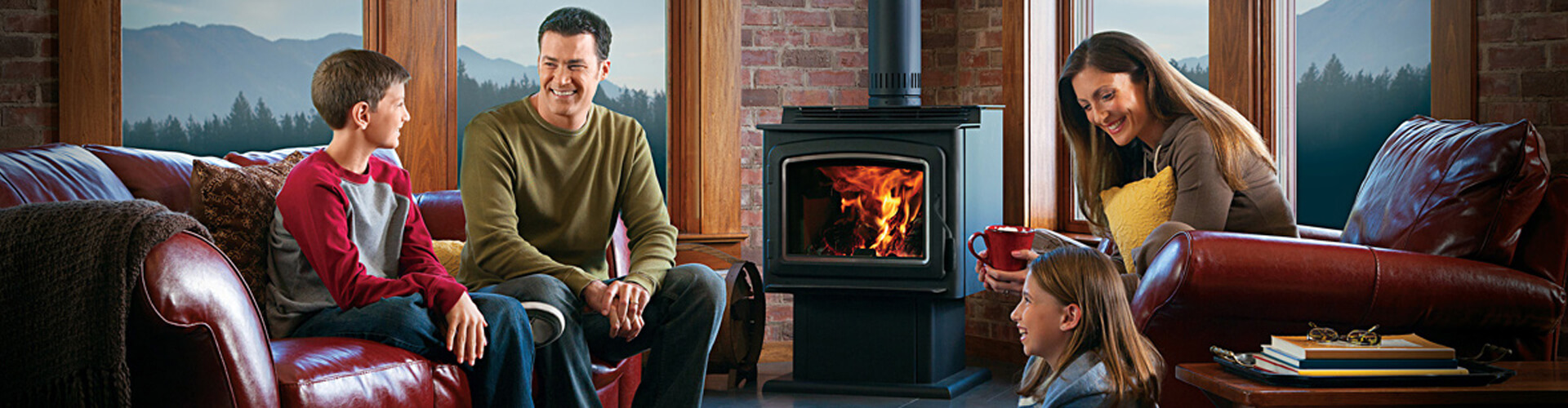 Super Savings on Wood & Pellet Stoves