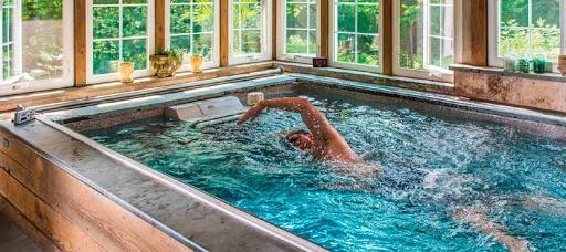 Swim Spas Family Image