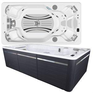 HP20-2021 14AX AquaTrainer Swim Spa 1300x1300 Image FNL