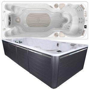 HP20-2021 17AX AquaSport Swim Spa 1300x1300 Image FNL